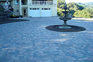 Paver Specifications