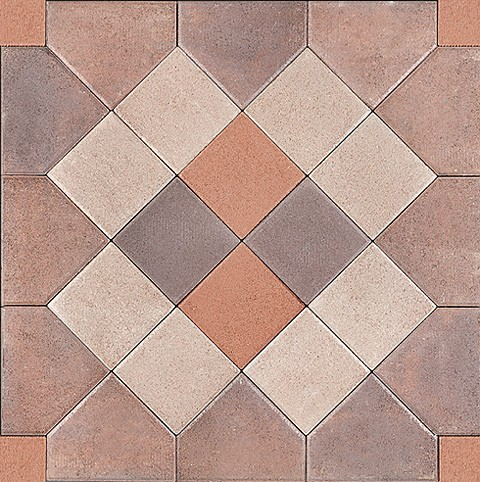 Paver Colors Patio Pavers Redlands California Ca