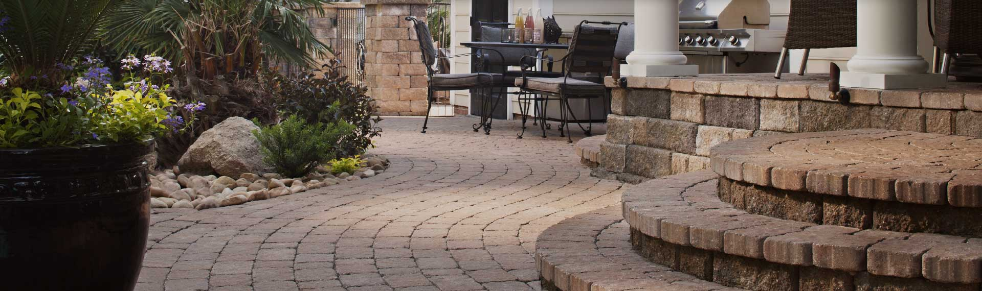 Diamond Pavers